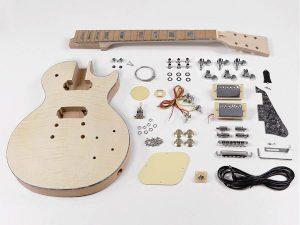 LP carved top kit