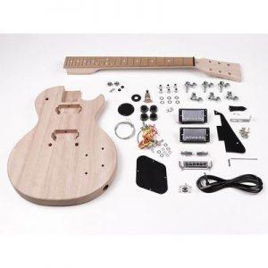 Lp Flat top kit