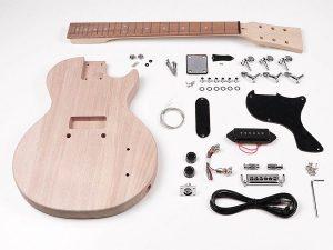 Lp Junior kit